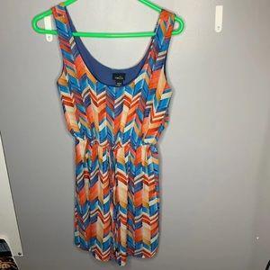 Rue 21 summer dress